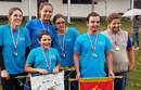 Championnat de france à laguiole - tir 3d 2018 - 17/08/2018